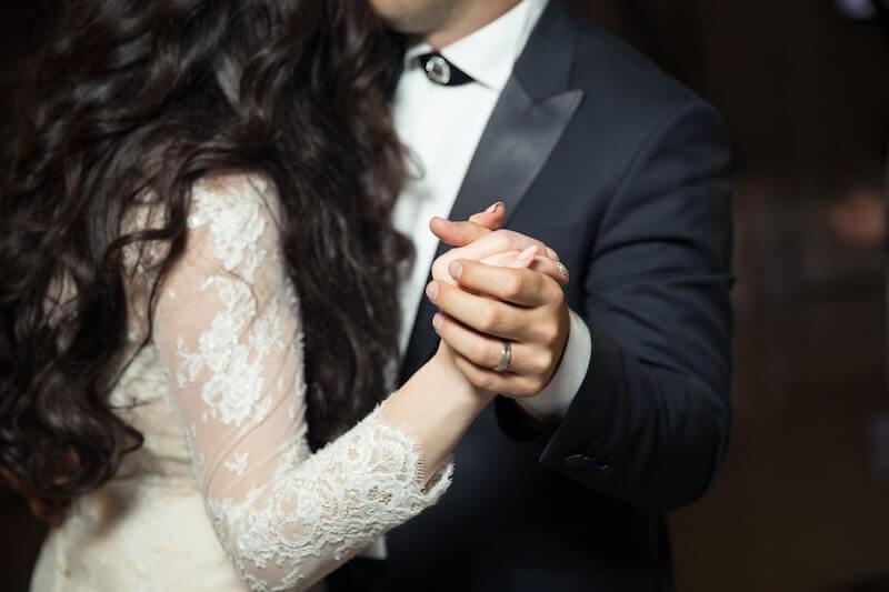 wedding piano music
